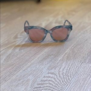 Brand new anthropology sunglasses